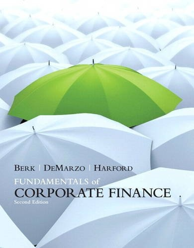 13 best finance books images on pinterest finance books books fundamentals of corporate finance editionjonathan berk peter demarzo jarrad harford fandeluxe