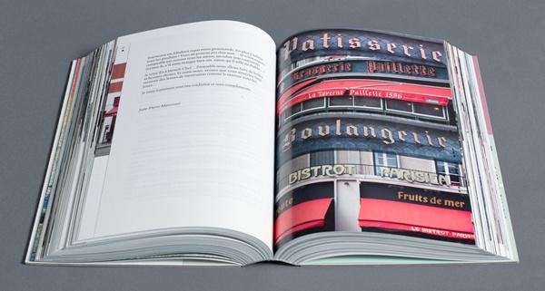 Elodie Boyer et Jean Segui ont imaginés Lettres du Havre