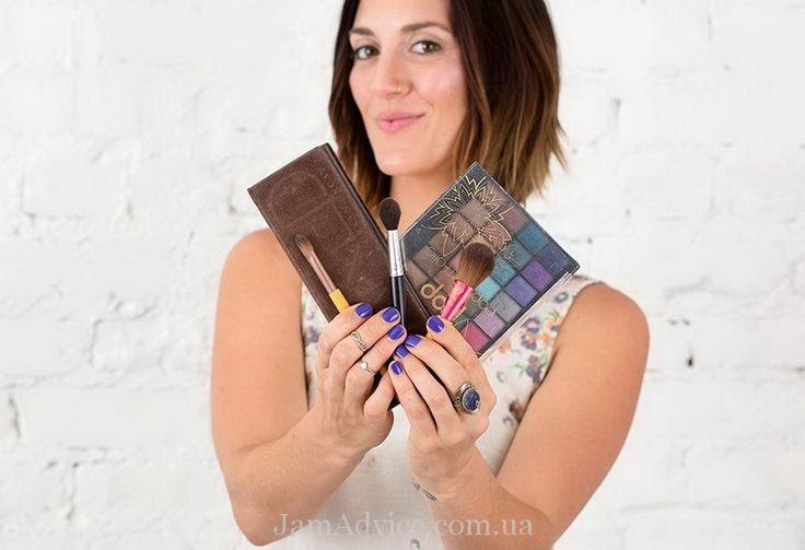 Идеальный макияж за 5 минут или контурирование для начинающих