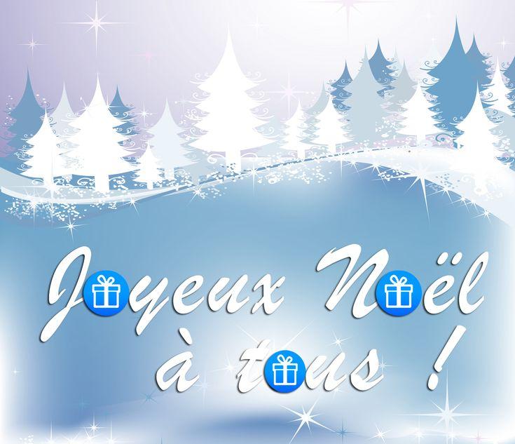 Tous nos lutins ont fini de composer, graver, sublimer et emballer vos présents et vous souhaitent un joyeux Noël ! #LeBlog de #Gravissimo
