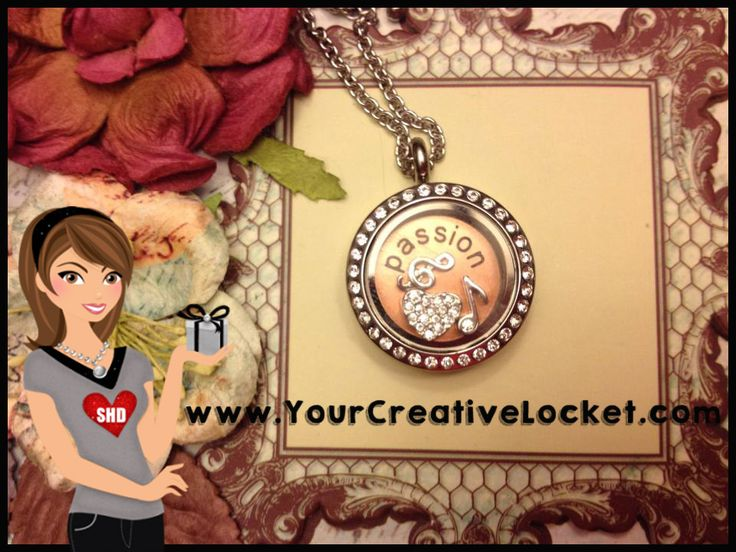#SouthHillDesigns, #YourCreativeLocket #music, #passion