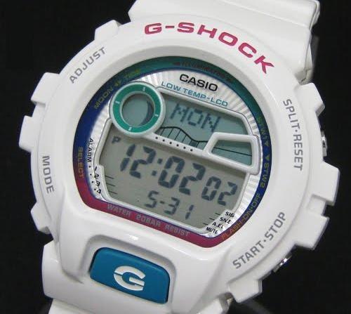 G-Shock GLX6900