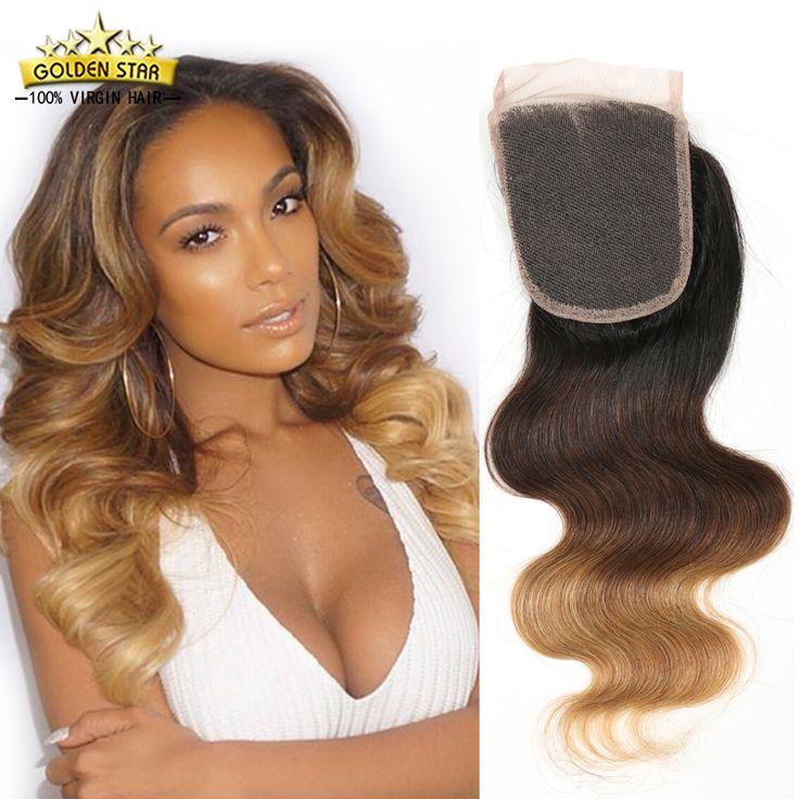 Find More Human Hair Weft with Closure Information about Grade 7A Ombre Peruvian Lace Closure Body Wave Hair Three Tone Color 1b/4/27 30 Free Middle Part Peruvian Body Wave Human Hair,High Quality hair color mixing ratios,China closure hair Suppliers, Cheap hair band from Xuchang Golden Star Hair Aliexpress Co,.Ltd. on Aliexpress.com
