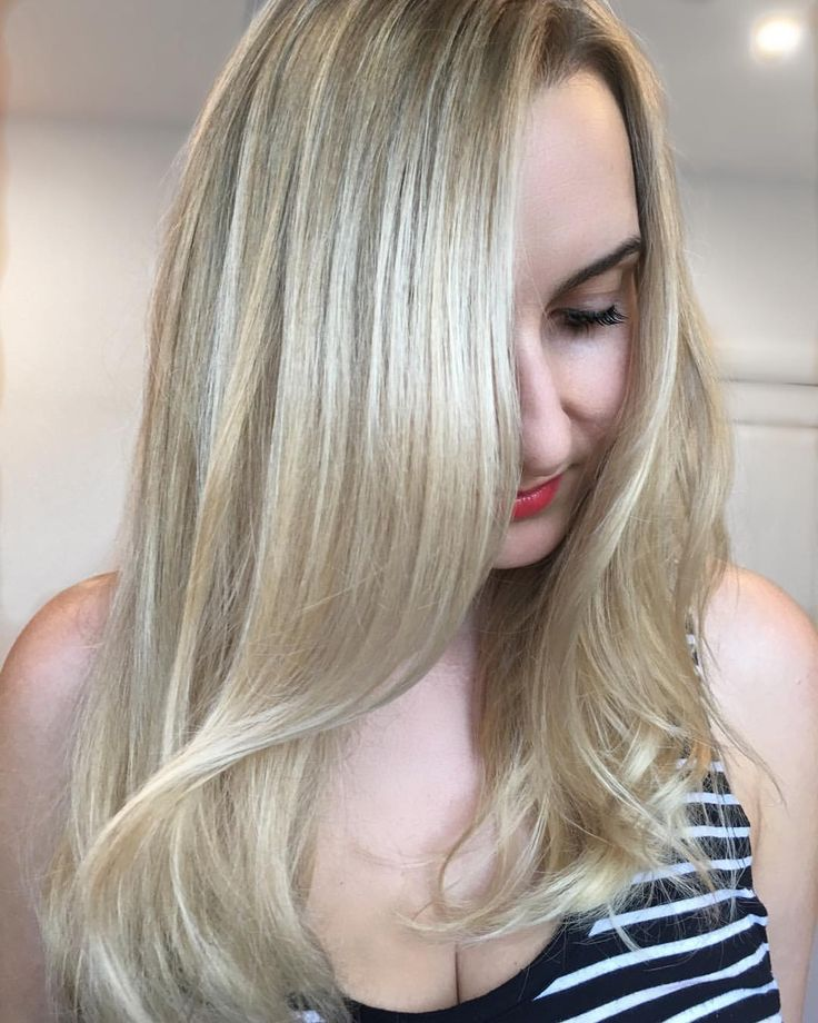 "111 Likes, 2 Comments - Hottes Hair Design (@jamiehottes_hair) on Instagram: ""Good Hair Day ✔️✔️✔️ @jamiehottes_hair #blonde #blondehair #blondebombshell #olaplex…"""