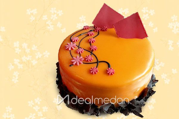 Get Chinese New Year Cake From Thongs Bakery And Cafe