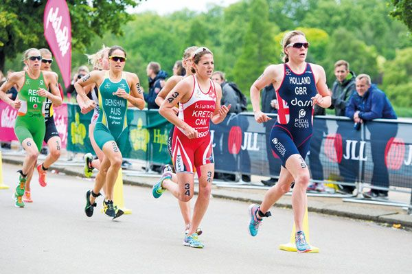 JLL has confirmed its sponsorship of the Columbia Threadneedle World Triathlon Leeds. The financial and professional services firm will continue its investment in triathlon as the prestigious ITU World Triathlon Series visits Leeds for the first time on 11-12 June 2016.