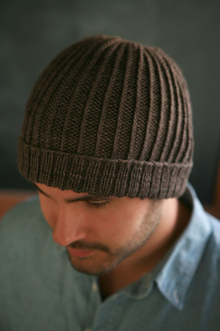432 best Hat (men) images on Pinterest Knit hats, Knitting hats and Knit cr...