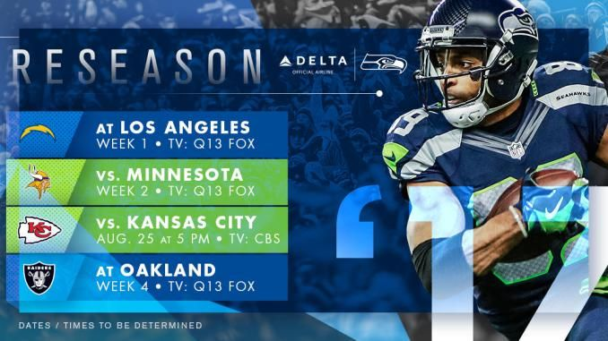 preseason-schedule seahawks