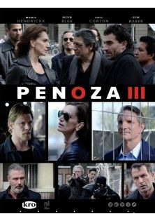 Penoza - Seizoen 3 | 17-12-2013
