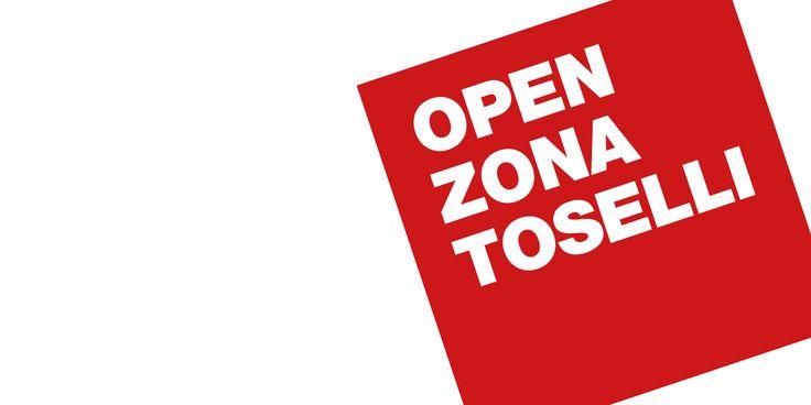 Belluccidesign » Immagine coordinata   Open Zona Toselli – settembre 2014