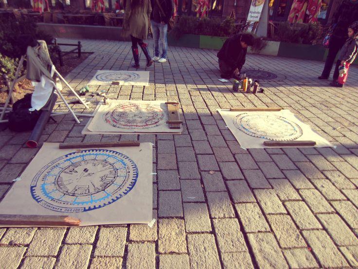 street art berlin | photoshooting Dorin
