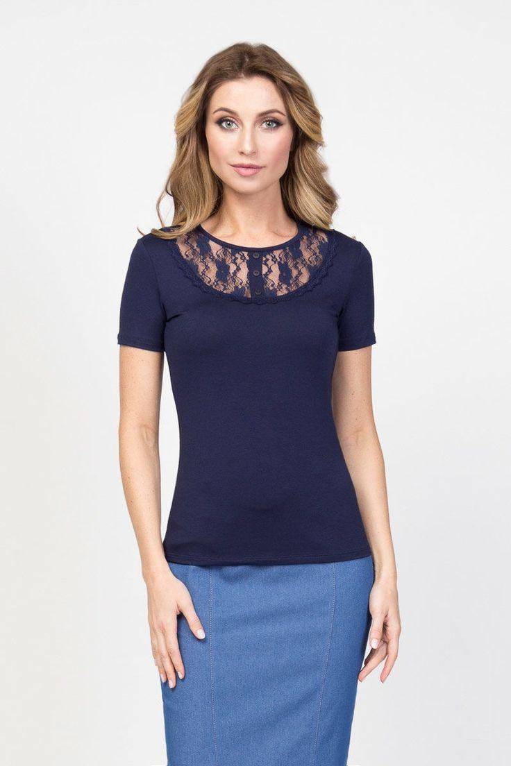 Купить тунику блузку в интернет магазине