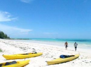 Freeport Bahamas Excursions - Lucayan National Park