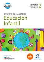 La publicación que presentamos tiene como objetivo ayudar y orientar a los maestros para su futuro ingreso en el Cuerpo de Maestros en la especialidad de Educación Infantil, así como ofrecer un recurso útil para aquellos profesionales que trabajan en esta etapa.