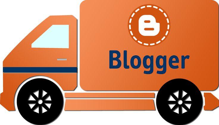 Caminhão Blogger - Blogger Truck