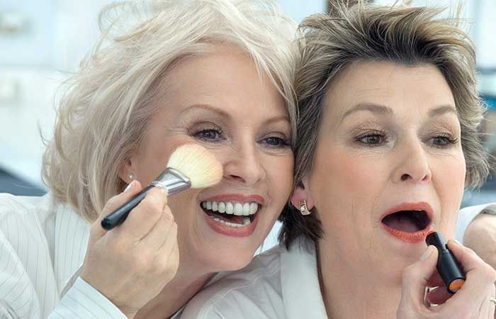 20 Best Makeup Tips For Women Over 50 Skincare And Makeup Makeup Tips For Older Women Top Makeup Products Best Makeup Products