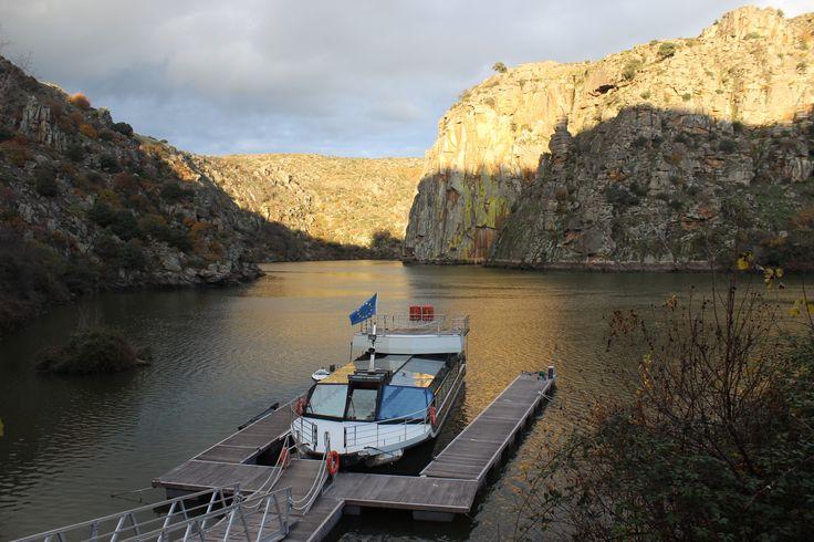#Miranda do Douro canyon