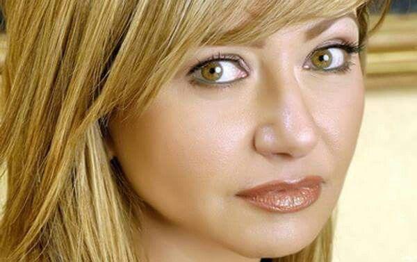 Leila Eloui...actrice egyptienne