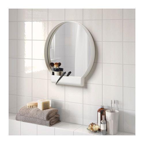 Ideal IKEA Deutschland Der YPPERLIG Spiegel ist f r das Badezimmer getestet und geeignet formsch n und