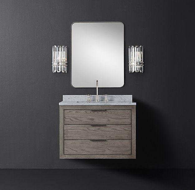 17 Best Images About Vanities On Pinterest Powder Room