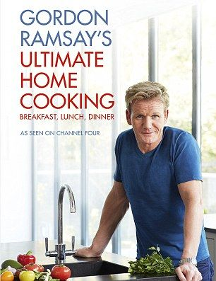 Food special part one: Gordon Ramsay's ultimate home cooking
