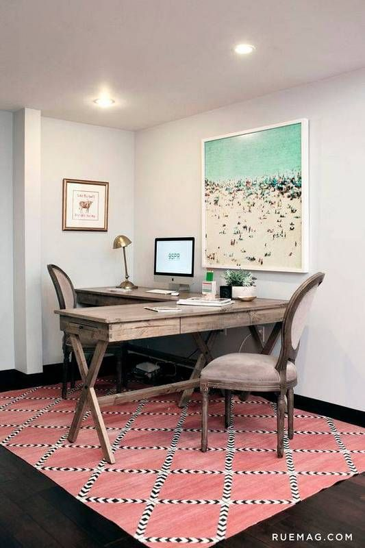 Best 25+ Shared Home Offices Ideas On Pinterest | Office Room Ideas, Home  Study Rooms And Desk For Study