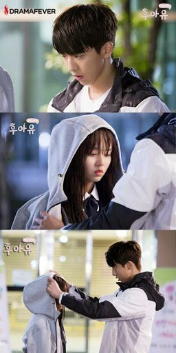 Watch the latest episode of the high school series School 2015!