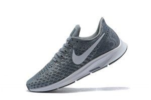 2a36227dac34 Mens Nike Air Zoom Pegasus 35 Sneakers Cool Grey Anthracite Dark Grey Pure  Platinum 942851 005