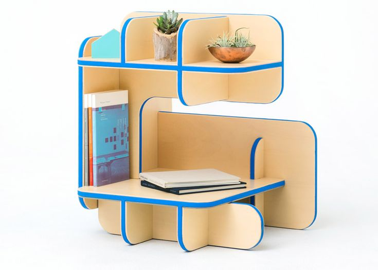 Modular Furniture Design custom office furniture design solutions with modular office furniture Torafu Architects Designs Multi Functional Dice Furniture