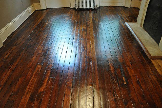 Wood Flooring Ideas Plywood
