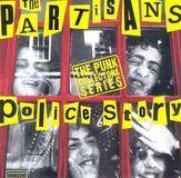 Police Story [LP] - Vinyl