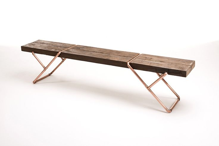 'bench clip' by mariana quinelato