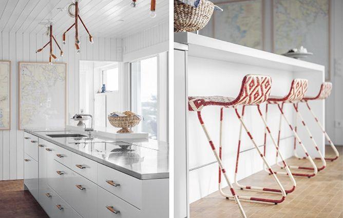 Värmdö, Sweden   Kvänum Inside   Kvänum