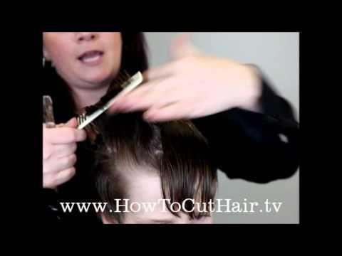 How To Cut Justin Bieber Haircut