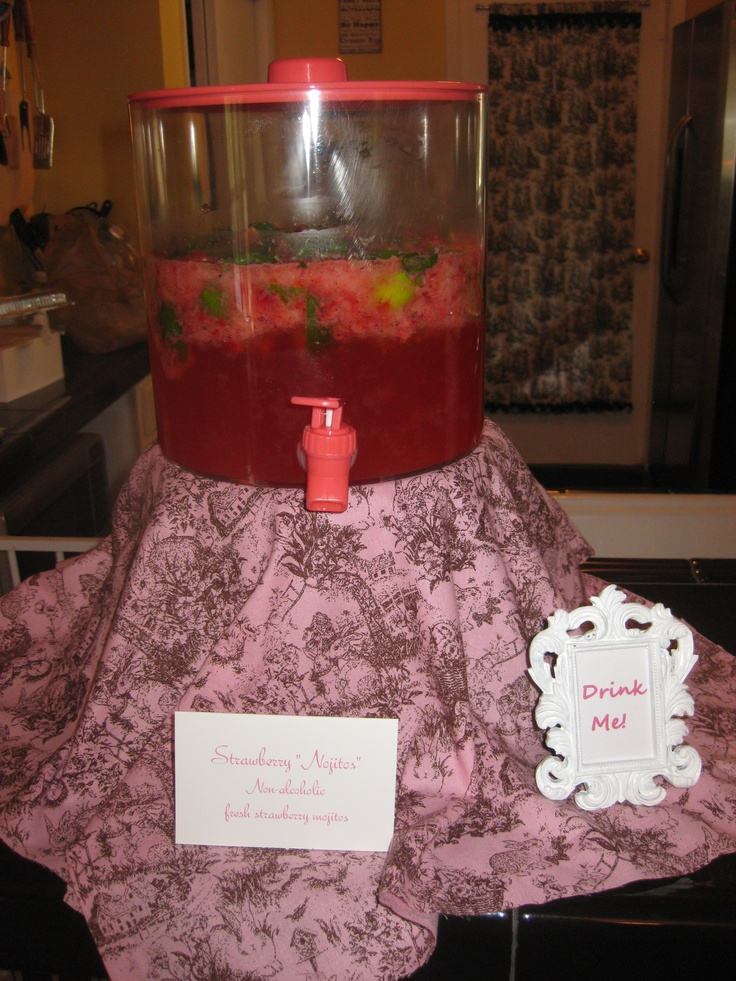64 Best Images About Strawberry Baby Shower On Pinterest