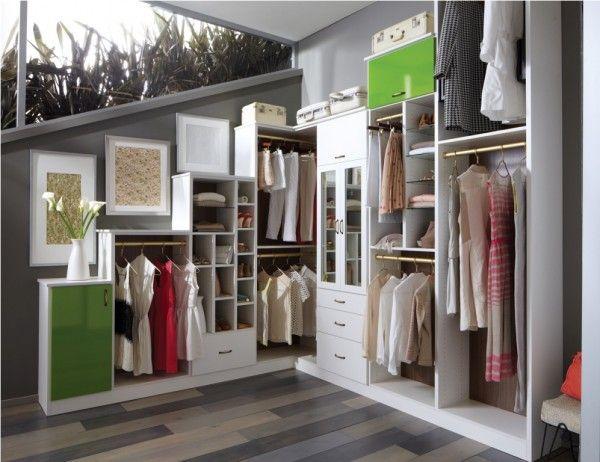 32 best Bedroom Ideas images on Pinterest | California closets ...