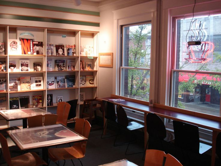 Prairie Lights Bookstore, Iowa City, Iowa | 44 Great American Bookstores Every Book Lover Must Visit