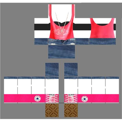 best free clothes on roblox