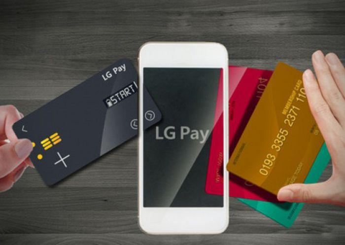 LG anuncia 4 smartwatches con tecnología LG Pay
