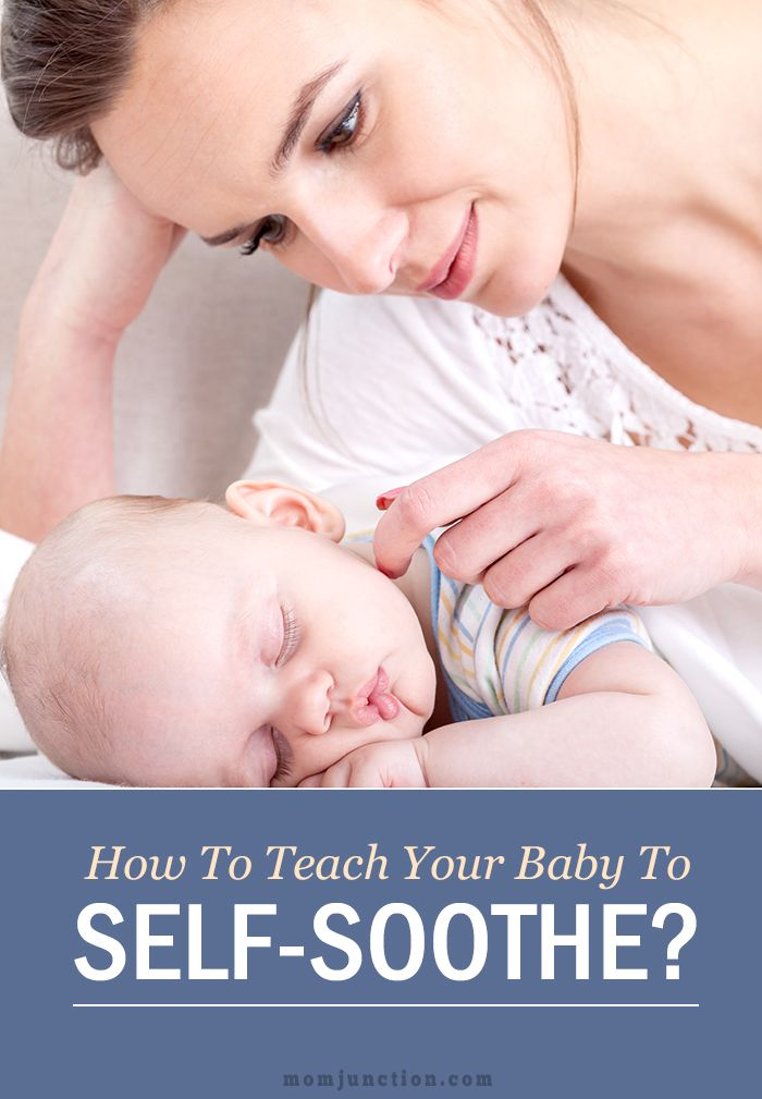 Are you a new mom? Are you searching theory on how to put your baby to sleep?The answer for this is teaching baby self soothing. Read on to learn all about it!