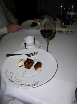 The Fat Duck  UK,