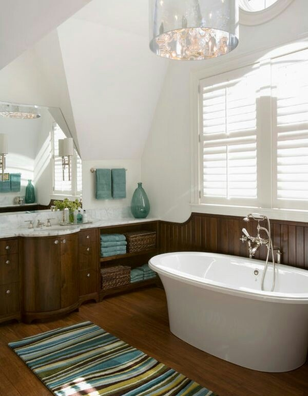 43 best In Love with Freestanding Tubs images on Pinterest | Bathtub ...