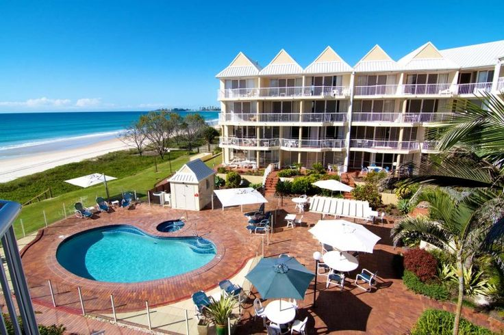 Crystal Beach - The Apartment - Southern Gold Coast Apartment Accommodation
