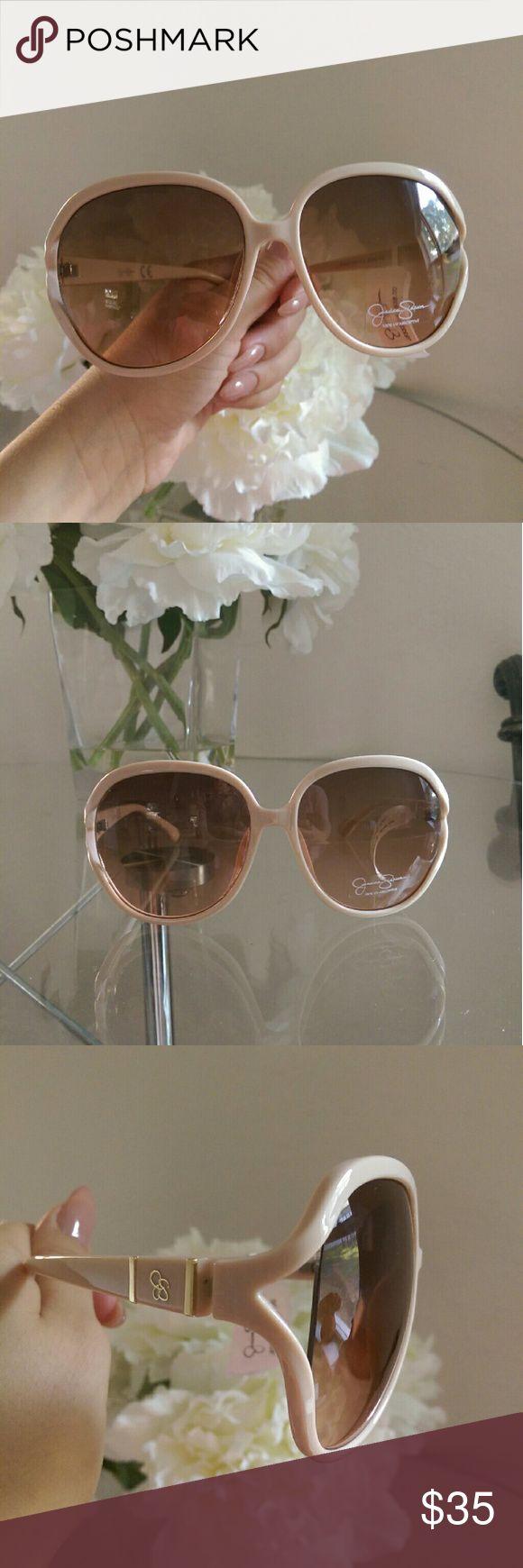 New Jessica Simpson Sunglasses New never worn. Jessica Simpson Sunglasses Jessica Simpson  Accessories Sunglasses