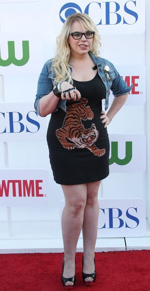 Kirsten Vangsness - CW, CBS And Showtime 2012 Summer TCA Party - Arrivals