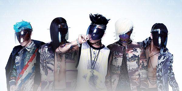 """Check out Big Bang's Japanese """"Fantastic Baby"""" MV #allkpop #bigbang"""