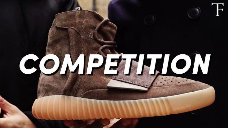 NEW VIDEO: YEEZY 750 BOOST COMPETITION!  Watch here: https://youtu.be/tUv_nVdn5WE (Clickable link in my Instagram bio)  IT'S FRIDAY!!! And what better way to celebrate than a cheeky competition. I teamed up with @thesolesupplier and we are giving away a pair of Yeezy 750 Boosts. To be in with a chance of winning you you have to do is: Leave a comment saying what you would wear these with subscribe to http://youtube.com/thetailorfitted and http://youtube.com/thesolesupplier.  Winner to be…