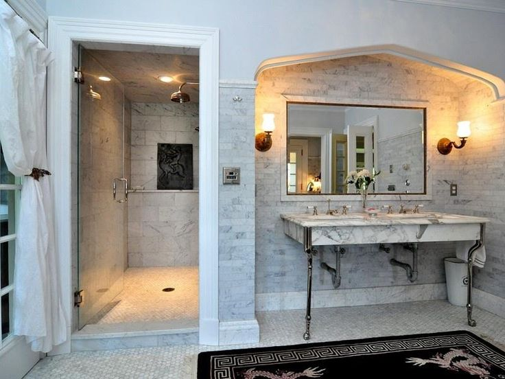 Best Bathroom Designs And Ideas Images On Pinterest Master