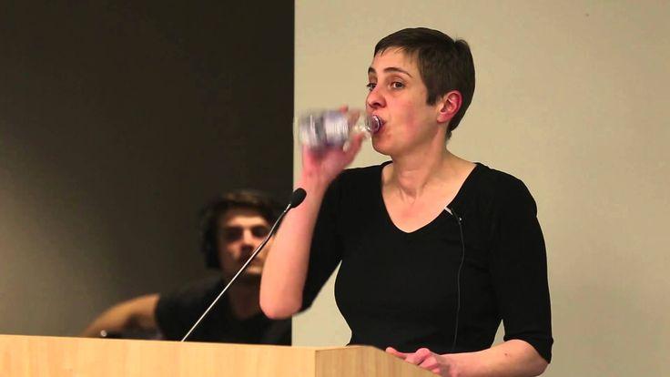 Are Men Obsolete? Q & A: Karen Straughan Speaks at Ryerson University