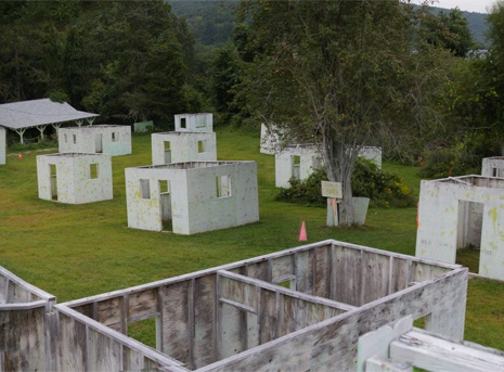 Paintball Places In Long Island